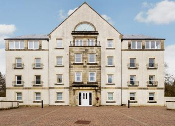 Thumbnail 2 bed flat for sale in Harbour Square, Inverkip, Inverclyde