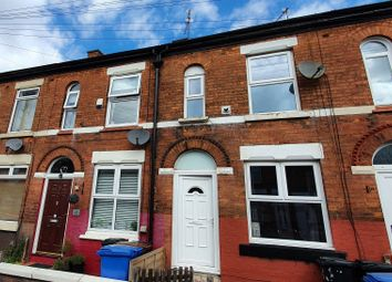 Thumbnail 2 bed property for sale in Herbert Street, Stockport