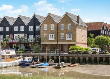 Thumbnail 4 bed property to rent in Provender Walk, Belvedere Road, Faversham