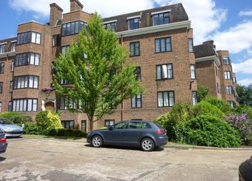 Thumbnail 4 bed flat to rent in Selwyn House, Manor Fields, Putney, London