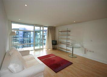 Thumbnail 1 bed flat to rent in Howard Building, One Bedroom, Chelsea Bridge Wharf