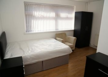 Thumbnail 6 bed shared accommodation to rent in Unett Street, Hockley, Birmingham