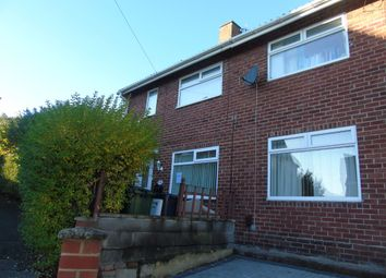 Thumbnail 2 bed semi-detached house for sale in Snowdon Gardens, Gateshead