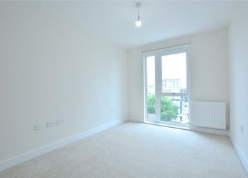 Thumbnail 3 bed flat to rent in Herald Court, London