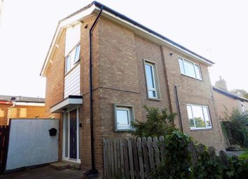 Thumbnail 3 bed detached house for sale in Abergele Road, Old Colwyn