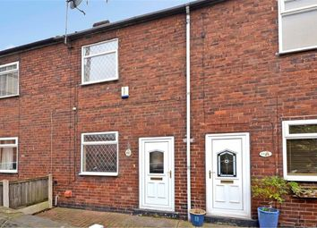 Thumbnail 2 bed terraced house for sale in Low Green, Knottingley