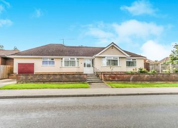 Thumbnail 3 bed detached bungalow for sale in Fairway, Northampton