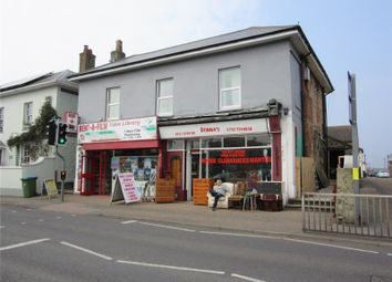 Thumbnail Retail premises for sale in Arundel Road, Littlehampton, West Sussex