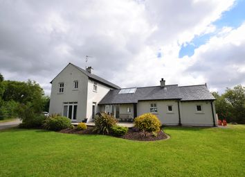 Thumbnail 5 bed detached house for sale in Hawthorn Road, Omagh