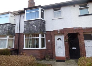 Thumbnail 2 bed terraced house for sale in Crummock Street, Carlisle, Cumbria