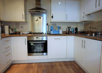 Thumbnail 2 bed flat to rent in Hales Court, Ley Farm Close, Watford, Hertfordshire