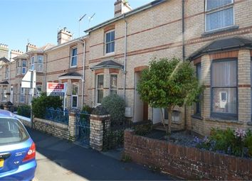 Thumbnail 3 bed terraced house for sale in Kingskerswell Road, Decoy, Newton Abbot, Devon.