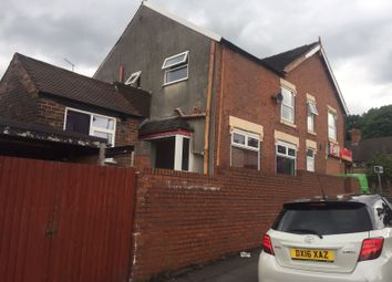 Thumbnail 5 bedroom end terrace house to rent in Louise Street, Burslem