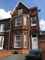Thumbnail 1 bed flat to rent in Stanmore Road, Birmingahm