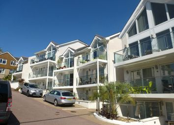 Thumbnail 3 bed flat for sale in Gallinas Point, Talland Road, St Ives, Cornwall