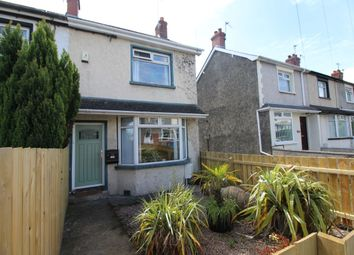 Thumbnail 2 bedroom terraced house for sale in Elmwood Drive, Bangor