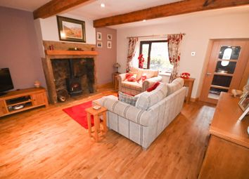 Thumbnail 2 bed cottage for sale in 5 Nursery Nook, Eccleshill, Darwen