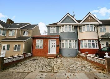 4 bed end terrace house for sale in The Rise, Wembley UB6