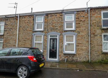 Thumbnail 2 bed terraced house for sale in Grawen Terrace, The Quar, Merthyr Tydfil