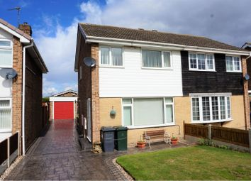 3 bed semi-detached house for sale in Grampian Way, Thorne DN8