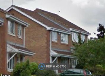 Thumbnail 3 bed semi-detached house to rent in Syon Park Close, Nottingham