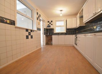 Thumbnail 4 bed terraced house to rent in Radlix Road, Leyton