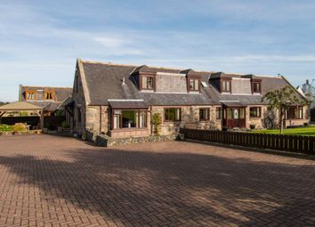 Thumbnail 5 bedroom detached house for sale in Hill Of Blair, Old Meldrum, Inverurie, Aberdeenshire
