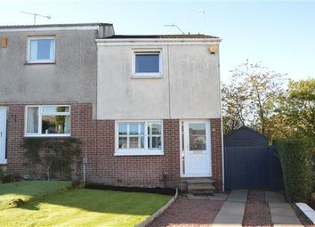 Thumbnail 2 bed semi-detached house for sale in Glenwood Court, Lenzie, Glasgow