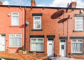 2 bed terraced house to rent in Coniston Road, Barnsley S71