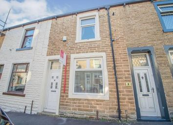 Thumbnail 2 bed terraced house for sale in Lark Street, Burnley, Lancashire