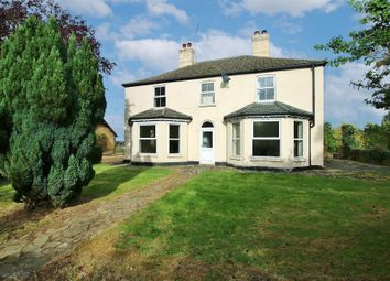 Thumbnail 5 bed detached house for sale in Wennington, Huntingdon