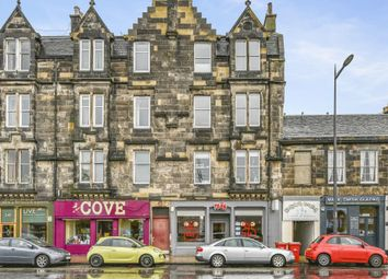 Thumbnail 2 bed flat for sale in 252/4 Portobello High Street, Portobello, Edinburgh