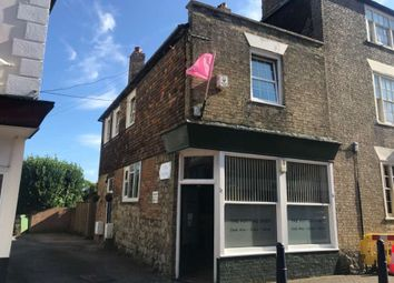 Thumbnail 1 bedroom flat to rent in High Street, Hythe