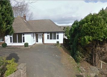 Thumbnail 2 bed detached bungalow to rent in Moreton Coppice, Telford