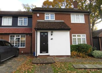 Thumbnail 4 bed semi-detached house for sale in Ely Place, Woodford Green