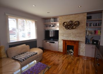 Thumbnail 4 bed terraced house for sale in Clayponds Avenue, Brentford