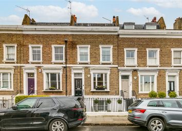 Waterford Road, London SW6. 4 bed terraced house for sale