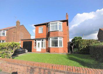 Thumbnail 4 bedroom detached house for sale in Kingsdale Road, Debdale Park, Manchester