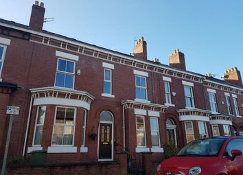 Thumbnail 5 bedroom terraced house for sale in Mayors Road, Altrincham, Greater Manchester
