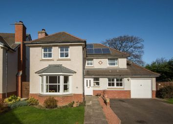 Thumbnail 4 bed detached house for sale in 26 Bruntsfield Crescent, Dunbar