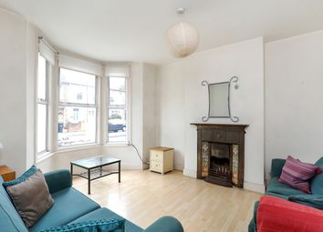 Thumbnail 4 bed terraced house for sale in Victory Road, London