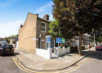 Thumbnail 2 bedroom flat for sale in Tunmarsh Lane, London