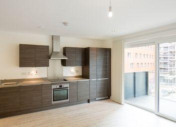Thumbnail 1 bed flat to rent in Blackhorse Lane, Walthamstow