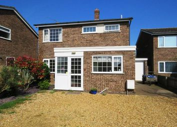 Thumbnail 4 bedroom property for sale in California Road, St. Ives, Huntingdon