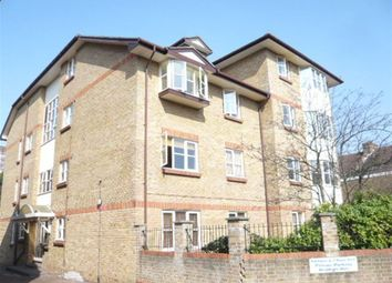 Thumbnail 1 bed flat to rent in Manor Road, Sidcup, Kent