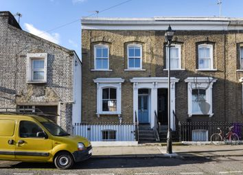 Thumbnail 4 bed terraced house for sale in Ellesmere Road, Bow