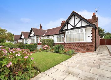 Thumbnail 2 bed semi-detached bungalow for sale in Larkfield Lane, Churchtown, Southport