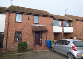 Thumbnail 3 bed link-detached house to rent in Waltham Court, Beverley