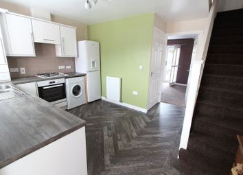 Thumbnail 2 bed terraced house to rent in Elgin, Beckwith Green, Doxford Park, Sunderland