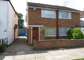 Thumbnail 2 bed terraced house for sale in Dordans Road, Leagrave, Luton